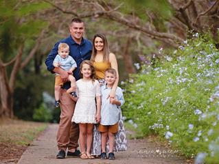 Gligorevic family