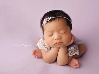 Baby Chelsea