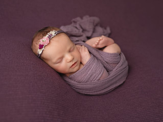 Baby Phoebe