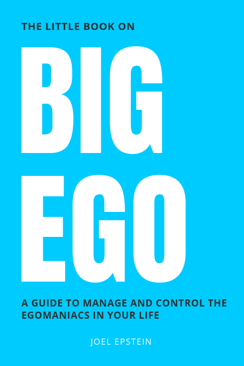 The Little Book on Big Ego