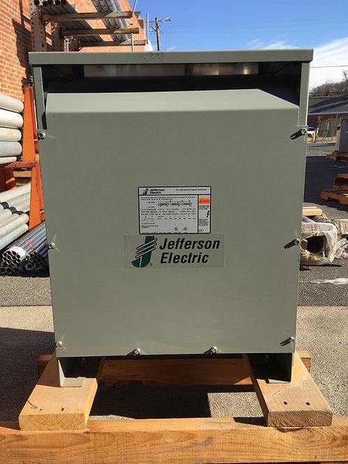 Jefferson 30KVA Transformer