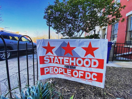 Show Your DC Statehood Pride