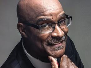 Black History Month: Davey Yarborough