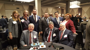 Fort Myer Construction celebrates 30 years of members with Associated Builders and Contractors (ABC)