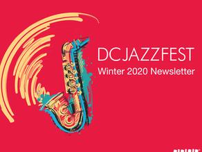 DCJF Winter Newsletter - 2020