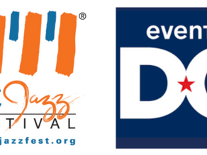 Events DC Returns as a Major Sponsor of Annual DC JazzFest