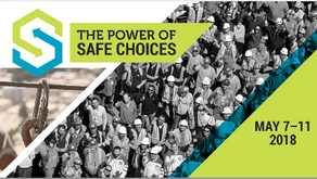 It's Safety Week and We Believe in The Power of Safe Choices!