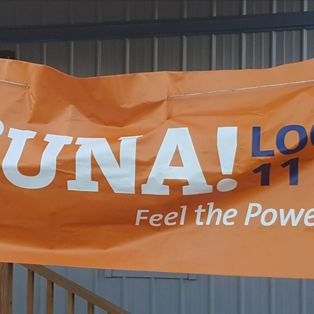 LiUNA Local 11 Hosts Laborers Outreach Event