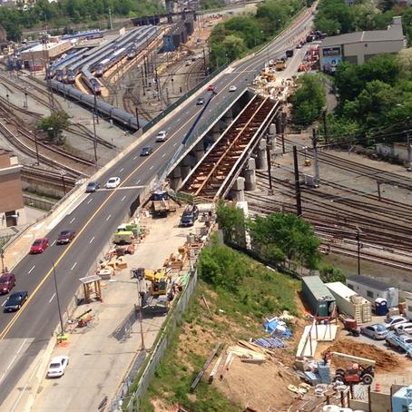 New York Avenue Bridge Design-Build Team Wins a 2014 IPI Partnered Project of the Year Award