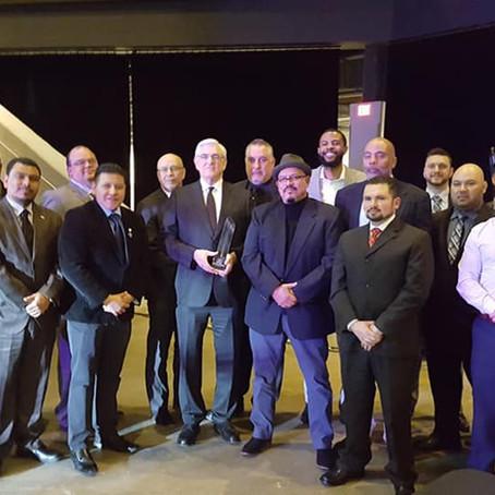 DC Hispanic Contractors Association Gala