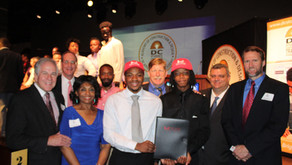 DC Students Construction Trades Foundation Meet the Future Luncheon