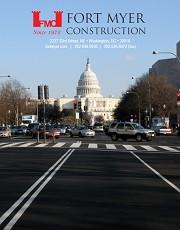 FMCC's Brochure Wins 2015 Construction Marketing STAR Award