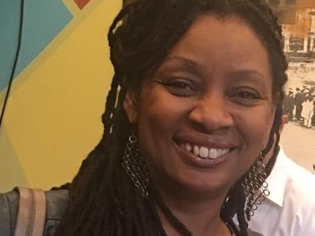 Black History Month: Katea Stitt