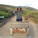 Latoya in South Africa