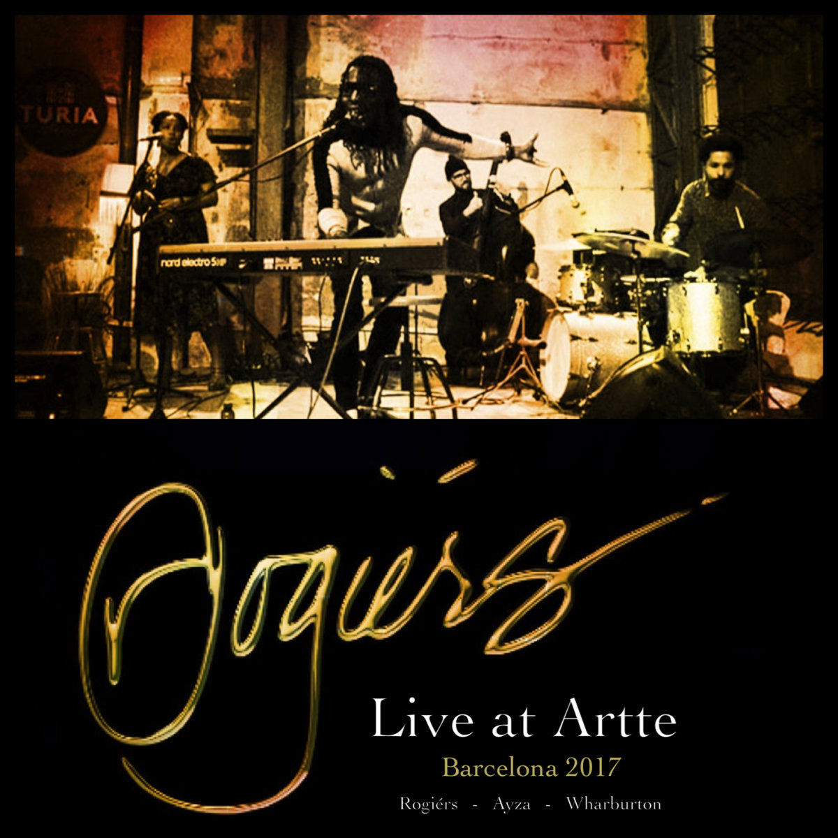 Live at Artte (Single)