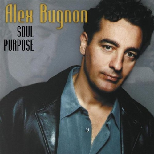 "Alex Bugnon ""Soul Purpose"""