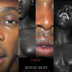 The Untitled Collection: 2002-2012