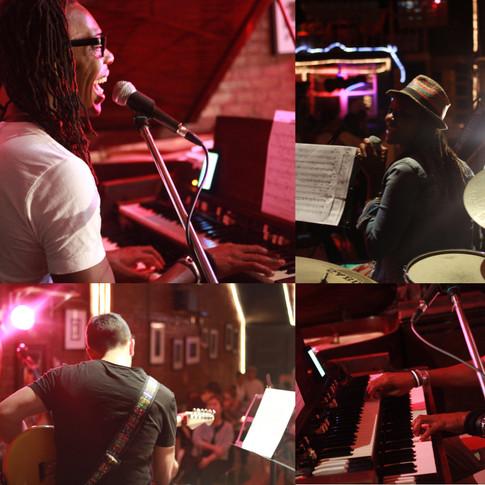 Williamsburg Music Center (Resident Artist)