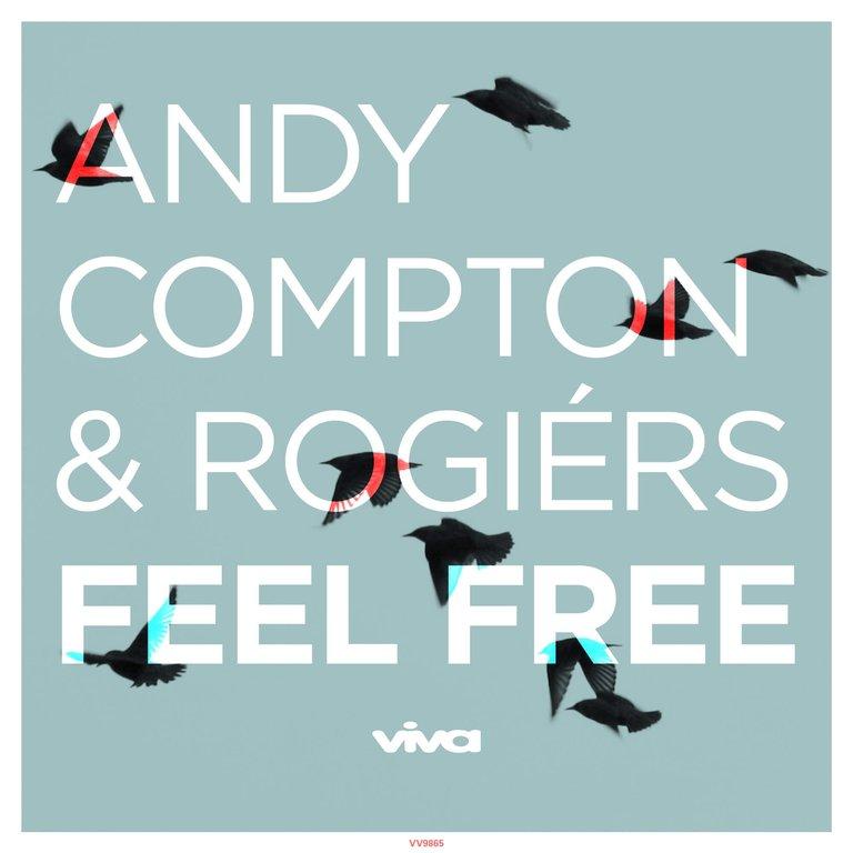 Feel Free (Single)