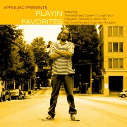 Applejac Presents: Playin' Favorites