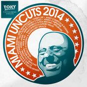Various Artists: Miami Uncuts 2014