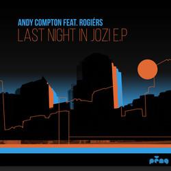 Last Night in Jozi (EP)