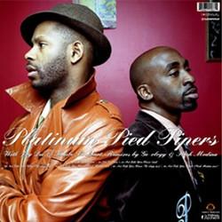 Platinum Pied Pipers: Triple P