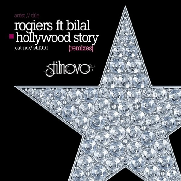 Hollywood Story (Single)