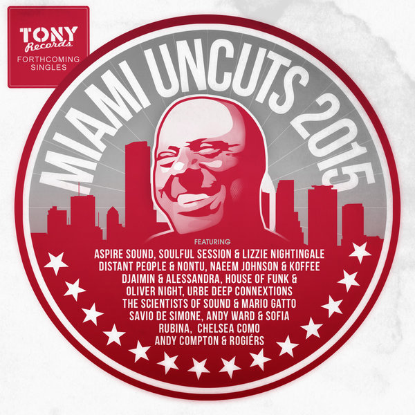 Miami Uncuts 2015