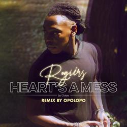 Heart's A Mess (Single)