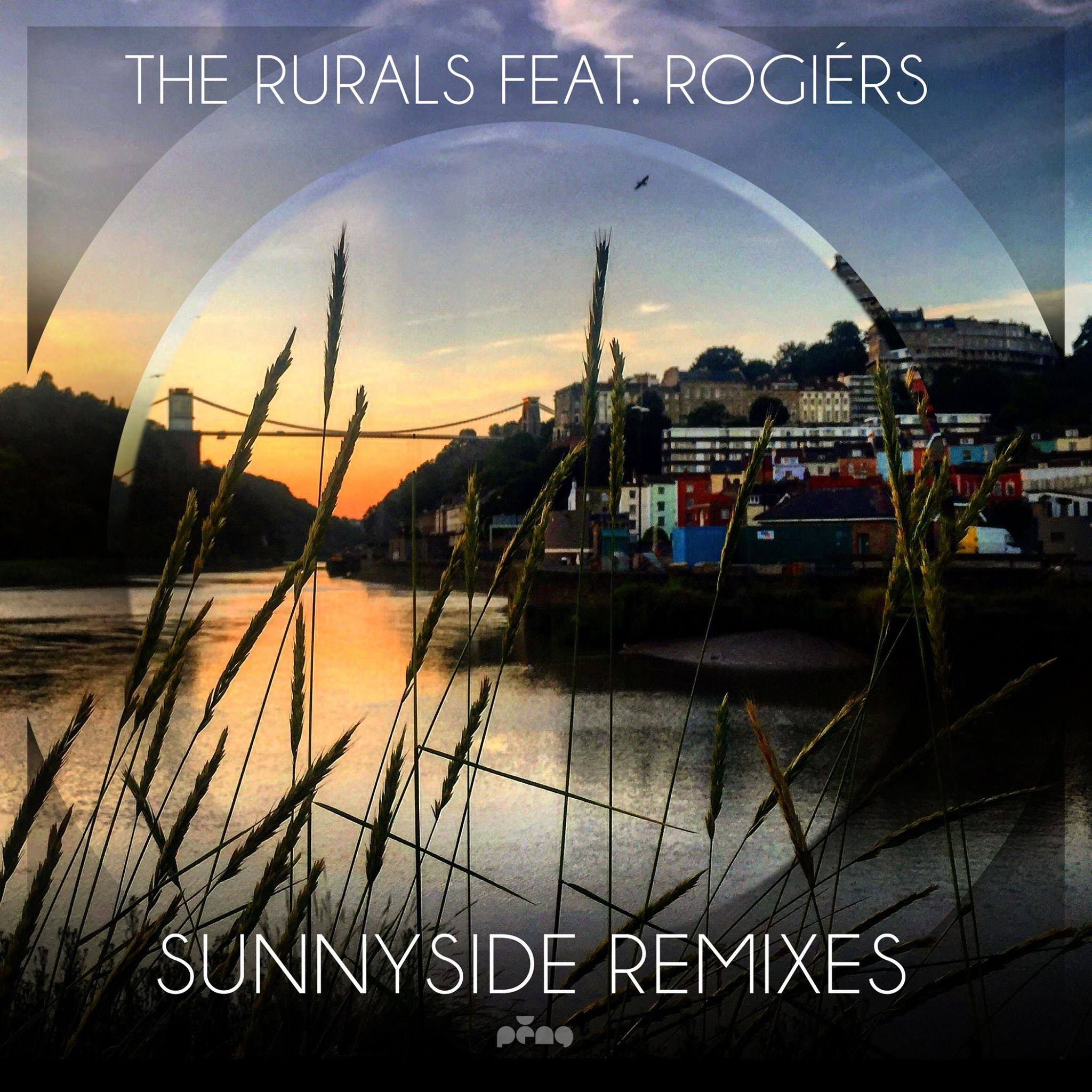 The Rurals featuring Rogiérs: Sunnyside Remixes