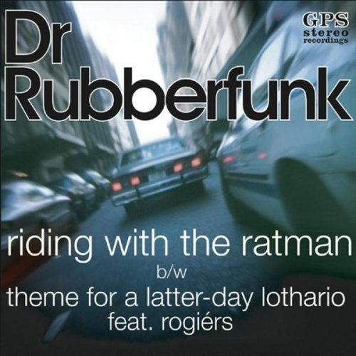Riding with the Ratman (Single)
