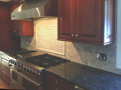 Barrington NH KitchenTile Contractor