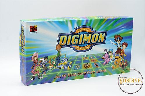 Digimon, Digital Monsters 2000