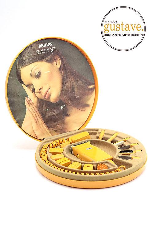 "Philips ""Beauty set"" circa 1960"