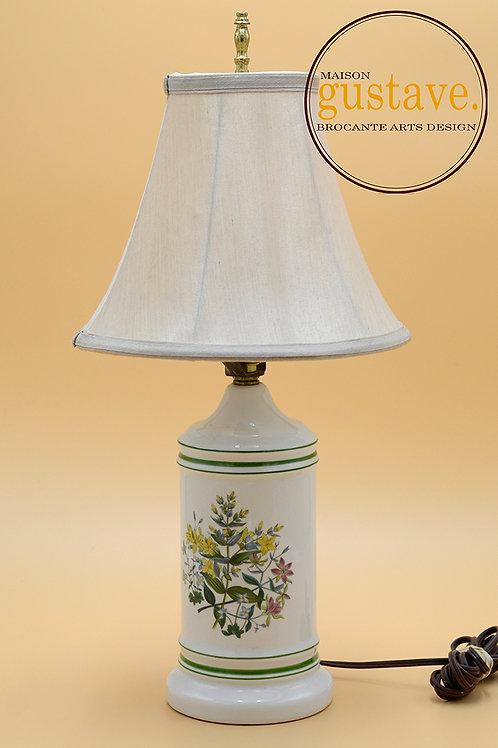 Lampe d'appoint vintage