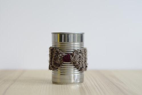 VENDU* Bracelet tricot extensible
