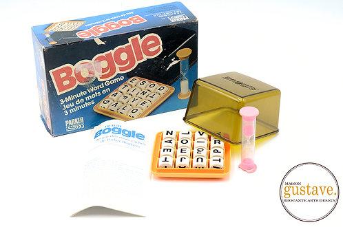 Boggle, 1983