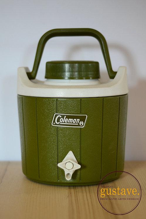 VENDU* Fontaine isotherme Coleman