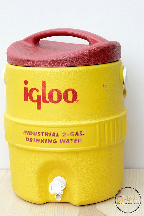 Glacière Igloo 2 gallons
