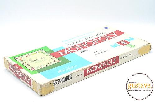 Monopoly, 1961