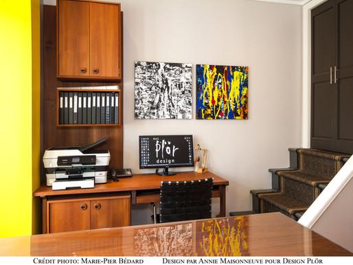Astuces peu coûteuses pour améliorer une pièce de la maison!