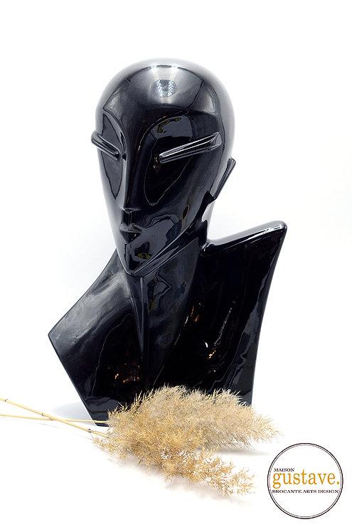 Sculpture 80's style Lindsey Balkweill
