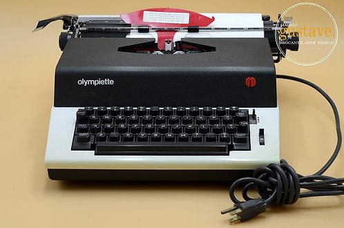 Olympiette, par Olympia modèle SEP