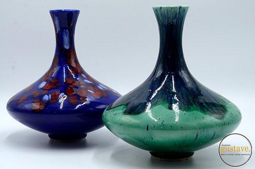 Vases en céramique MCM