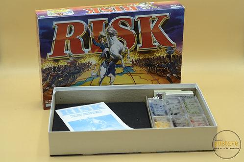 RÉSERVÉ 14 avril midi* Risk Le jeu de la conquête du monde 1998