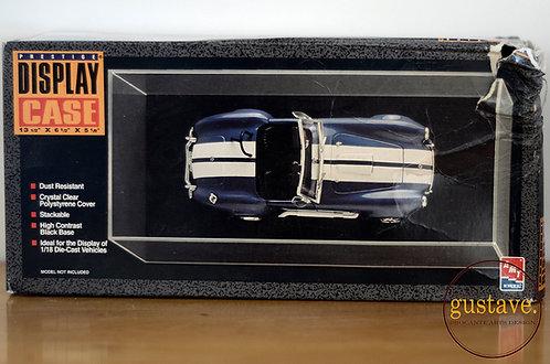 AMT Prestige display case