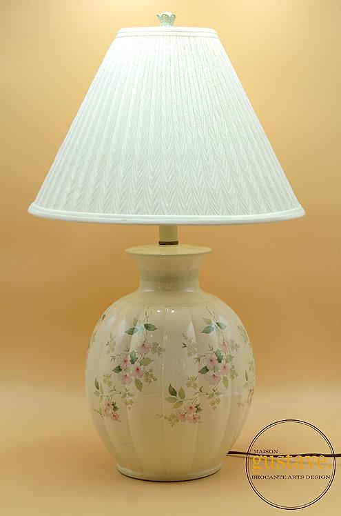Lampe vintage avec gradateur