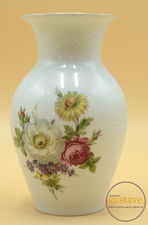 Vase Western Germany Schwarzenhammer