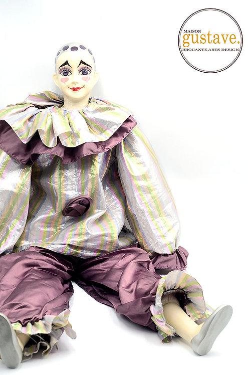 Pierrot musical Brinn's